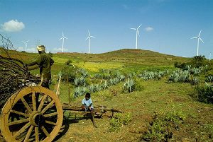 Drivers of renewable energy in India