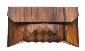 Wood textile new materials