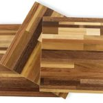 Herso recycled wood laminate