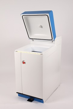Pharmafilter shredder Tonto