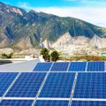 Solar panels. Photo: Pixaby.