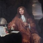 Antoni van Leeuwenhoek (1632-1723) By Jan Verkoje.
