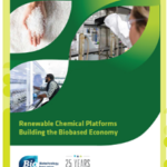 Renewable chemicals building the biobased economy