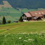 Farm in Entlebuch, Switzerland. Photo: Wikimedia Commons.