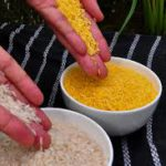 Can we engineer life? 4.6 Golden rice