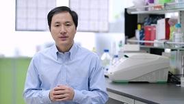 He Jiangkui moderne biotechnologie