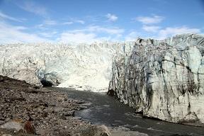 Groenland urgentie