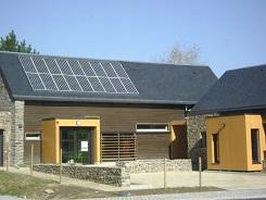 zonnepanelen compromis