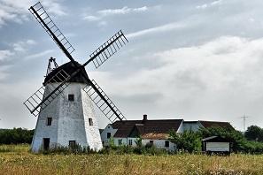 Myreagre_Mølle_(Bornholm)
