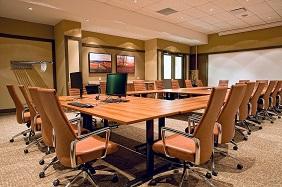 boardroom global warming