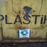Bio-plastics suffer with various issues. Photo:  Sandor Balazas. http://freeimages.com/