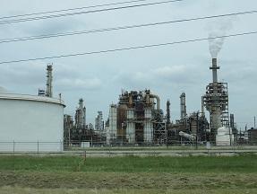 methane pyrolysis