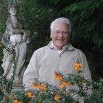 James Lovelock. Photo: Wikipedia.