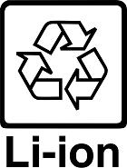 Recycling van Li-ion batterijen