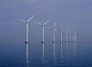Middelgrunden wind farm