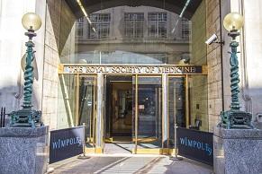 Royal Society of Medicine London