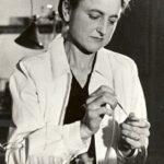 Margaret Jennings Oxford