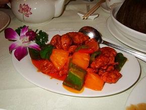 tofu vlees