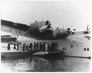Seaplane Florey