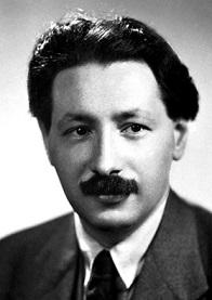 Ernst Chain 1945 Wikimedia