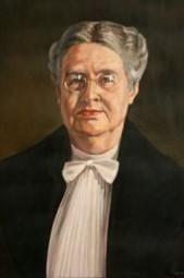 Prof Johanna Westerdijk