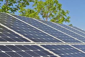 ambities voor zonne-energie
