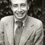 Edward Abraham cefalosporins